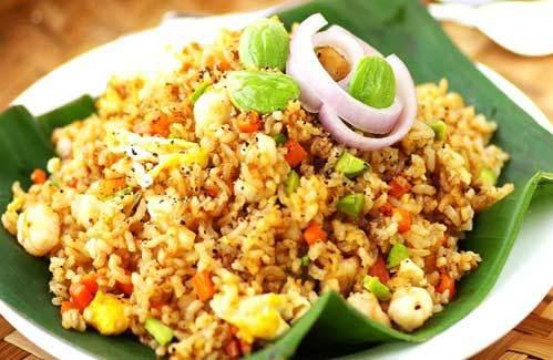 Quoi manger à Singaraja