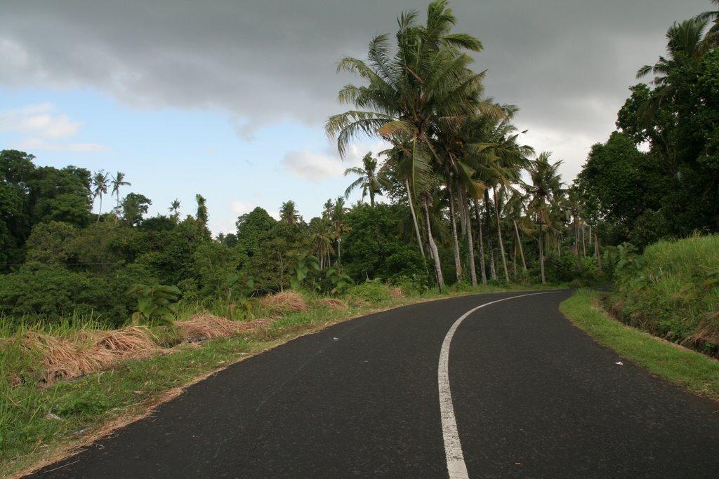 trajet Uluwatu