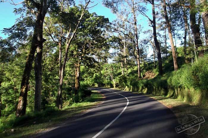 Comment aller de Uluwatu à Lovina